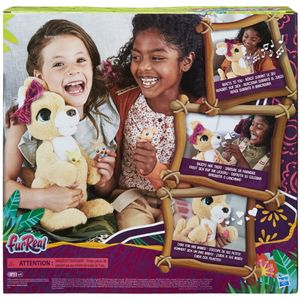 Hasbro E67245L0 Furreal Friends MAMA JOSIE THE KANGAROO