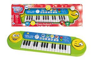 Simba MMW Funny Keyboard; 106834250