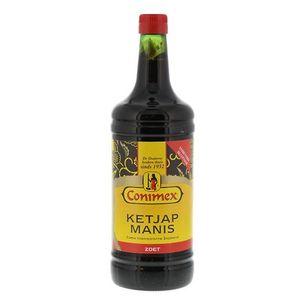 Conimex - Ketjap Manis (Süße Sojasoße) - 1 Ltr