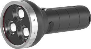 LED LENSER MT18 Outdoor Lampe Größe: OneSize Farbe: black