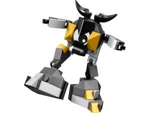 41504   LEGO® Mixels SEISMO Sammelfigur Actionfigur Figur  NEU