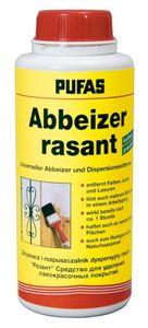 PUFAS Abbeizer + Dispersionsentferner rasant - 750ml