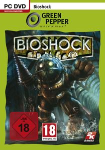 Bioshock (DVD-ROM)  [GEP]