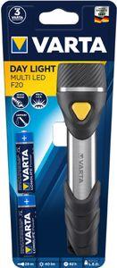 """VARTA Taschenlampe """"Day Light"""" Multi LED F20 inkl. Batterie"""