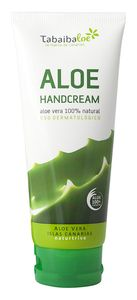100 ml Tabaibaloe Handcreme Aloe Vera 100% natural Islas Canarias Creme Hautcreme 100ml