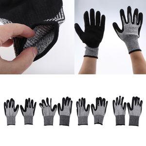 1 Paar schnittfeste Handschuhe