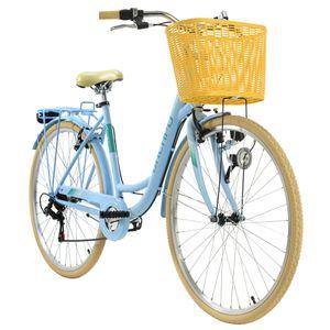 Cityrad 6-Gänge Cantaloupe 28 Zoll KS Cycling 504C, 506C