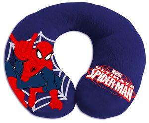 Nackenrolle Spiderman