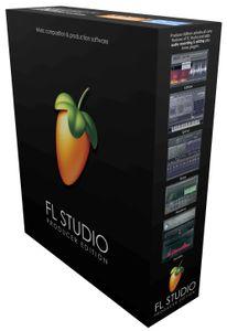 IMAGE LINE FL Studio 20 Producer Edition ESD