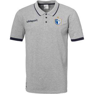uhlsport 1. FC Magdeburg Polo Shirt Freizeit 2019/20 XL