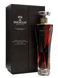 The Macallan Decanter Reflexion Highland Single Malt Scotch Whisky | 43 % vol | 0,7 l
