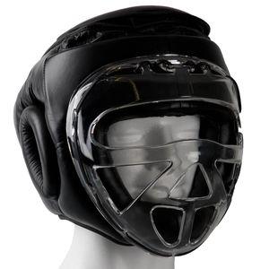 HAMMER BOXING Schutzausrüstung Kopfschutz Protect