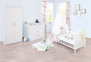 Kinderzimmer 'Viktoria' breit