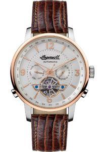 Ingersoll - Armbanduhr - Herren - Automatik - The Grafton - I00701B