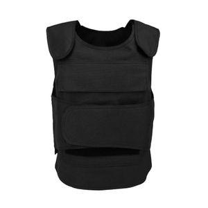 Sicherheit Oxford Weste Keine Stahl Platte š¹berleben Taktische Weste Sicherheit Schutz Kugelsichere Schutz Kleidung Einsetzbar Stahl Platte