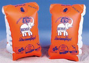 BEMA Schwimmflügel WFF PVC-frei Größe 00