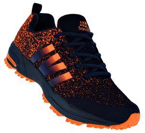 Art 251 Neon  Turnschuhe Schuhe Sneaker Sportschuhe Neu Herren, Schuhgröße:48