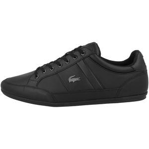 Lacoste Sneaker low schwarz 43