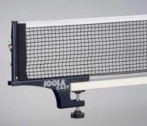 Joola Tischtennisnetzgarnitur Easy | Tischtennisnetz Netzgarnitur Netz Tischtennisplatte Tischtennis TT Tabletennis