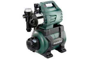 Metabo Hauswasserwerk HWWI 4500/25 Inox 1300 Watt / 4500 l/h