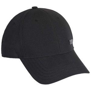 Adidas Baseball Lightweight Metal Badge Black / Black / Black 60 cm