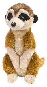 Cuddlekins kuscheltier: Erdmännchen 30 cm braun
