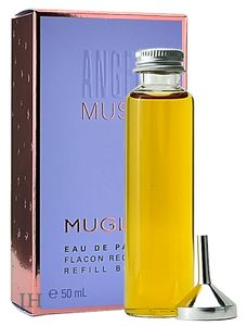 Thierry Mugler Angel Muse Eau de Parfum 50 ml Refill