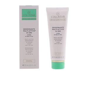 Collistar Speciale Corpo Perfetto Deodorant Cream 75ml