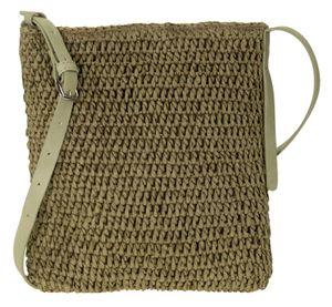 CINQUE Veronica Crossover Bag Khaki