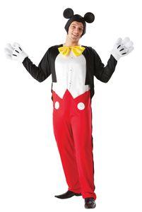 Disney Mickey Maus Kostüm, Größe:STD