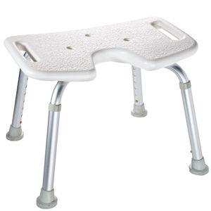 RIDDER Badhocker Weiß 110 kg A0050501
