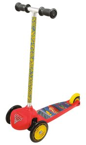 Smoby Cars Twist Scooter,750214
