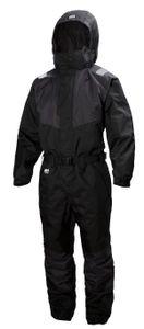 Helly Hansen Overall 71613 Leknes Suit 999 Black/Ebony-C52