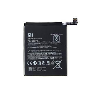 2020 Produktion Xiaomi BM3K Akku für Xiaomi Mi Mix 3 3200mAh/Neu