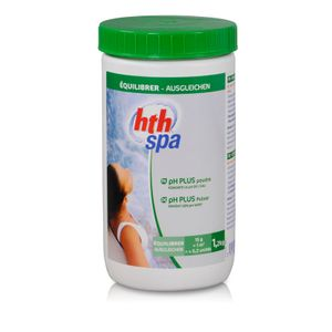 hth SPA pH-Plus Pulver 1,2 kg