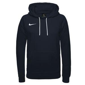 Nike Kapuzenpullover blau S