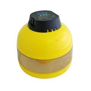 Brutmaschine 10 Eier Brutapparat Flächenbrüter Inkubator Brutkasten Bruteier