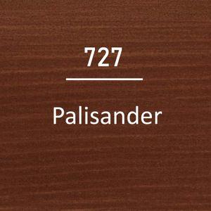 OSMO Holzschutz-Öl Lasurfarbe 727 Palisander 0,75L