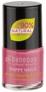 Benecos Nail Polish flamingo 5ml