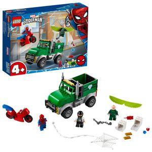 LEGO® 76147 Vultures LKW-Überfall V29