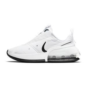 Nike Wmns Air Max Up White White Metallic Silver Black EUR 37.5