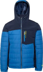 PROTEST MOUNT 19 snowjacket Ground Blue S