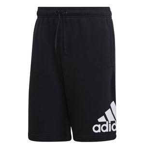 adidas kurze Hose Herren mit Taschen, Größe:XL, Farbe:Schwarz