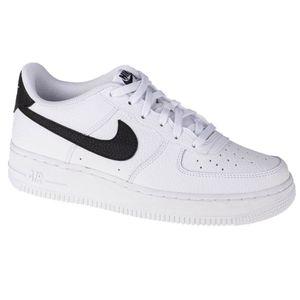 Nike Schuhe Air Force 1 GS, CT3839100, Größe: 39