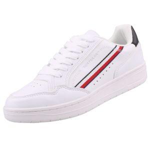 Tom Tailor Sneaker white Größe 38, Farbe: white