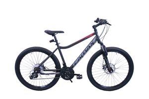 "Mountainbike CAMAX 27"" dark ash"