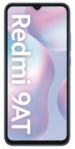 Xiaomi Redmi 9A - Mobiltelefon - 13 MP 32 GB - Blau