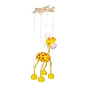 Marionette Giraffe, per St