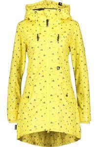 alife and kickin AudreyAK A Raincoat Damen Regenjacke