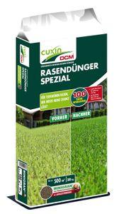 Cuxin Rasendünger Spezial Minigran 20 kg; 12420